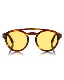 TOM FORD FT0537 CLINT 48E