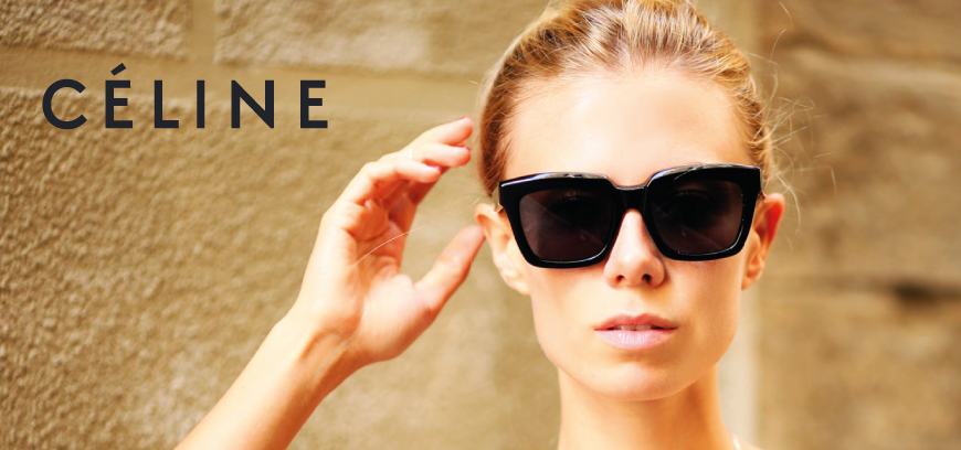 Celine Woman Sunglasses
