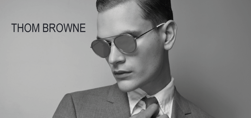 Thom Browne Sunglasses