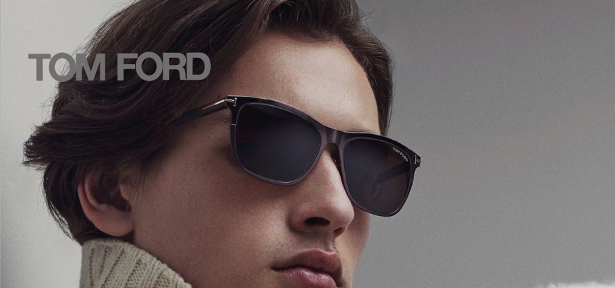 Tom Ford Sunglasses 2017